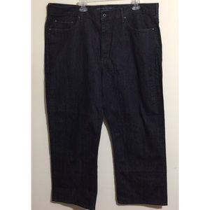 Banana Republic Straight Jeans Sz 42X30
